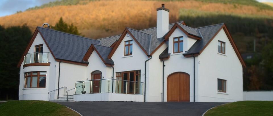 Building renovation contractors northern ireland home for Home renovation contractors