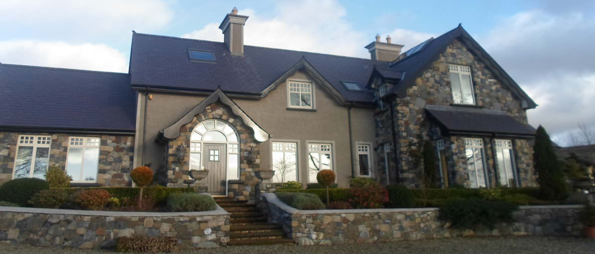 Building contractors kilkeel david mckee contracts ltd for Contractors needed to build a house