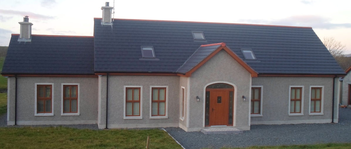 New Home Builders Northern Ireland